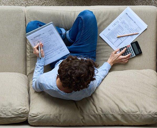 Tax Preparation smooth Pegasus bookkeeping/ payroll